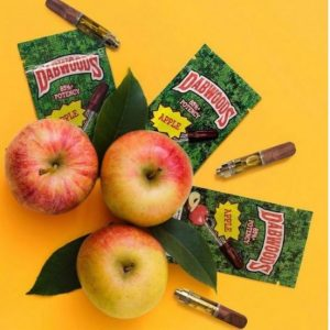 Dabwoods Apple