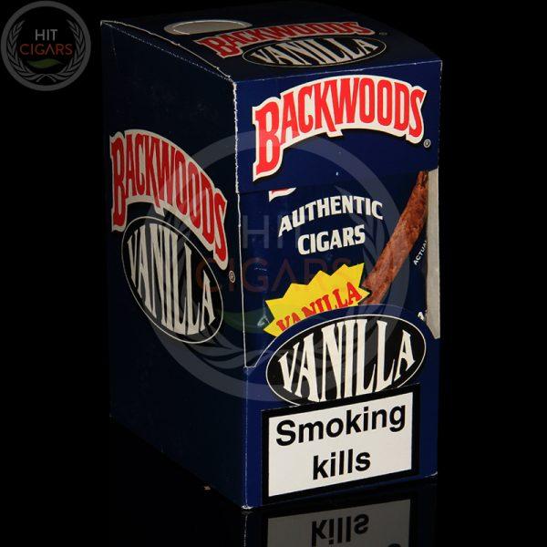 Backwoods Vanilla