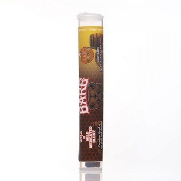 Barewoods Honey Bourbon