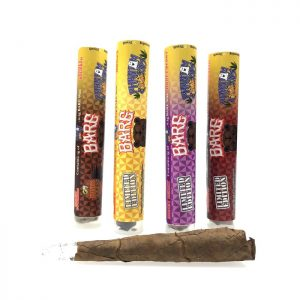 Barewoods Phantom Cookies