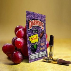 Dabwoods Grape