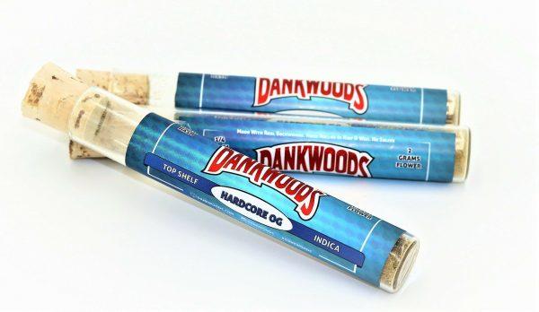 Handcore OG dankwoods