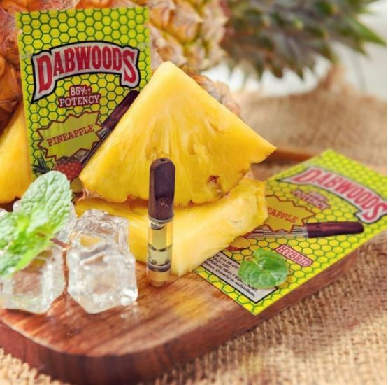 pineapple-dabwoods