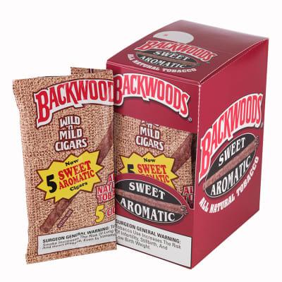 Backwood Sweet Aromatic