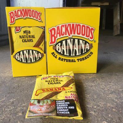 Backwoods Banana