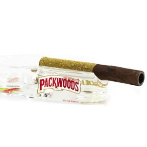 Packwoods Black Jack