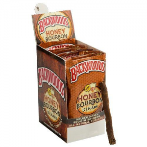 Backwoods Honey bouborn