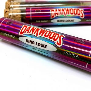 King Louis dankwoods