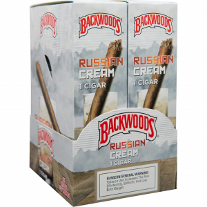 Backwoods Russian Cream
