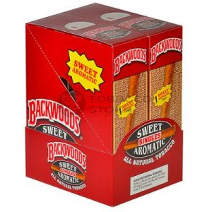 Backwoods Sweet Single Aromatic